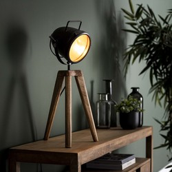 Tafellamp Huldra