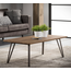 Cheers Living Salontafel Chance 120 x 60 cm (Inclusief montage)