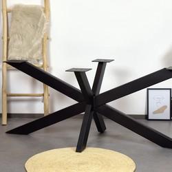 Stalen Matrix - Spinpoot 10 x 5 cm