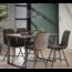 Cheers Living Eetkamertafel Tonny 120 x 80 - Inclusief montage