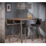 Cheers Living Bartafel Chance 140 x 70 cm - Inclusief Montage