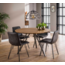Cheers Living Ronde tafel Chance 120 cm - Inclusief Montage
