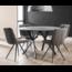 Cheers Living Ronde tafel Edison Betonlook 120 cm - Inclusief Montage