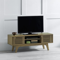TV Meubel Gelderland Eiken 120 cm