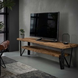 TV Meubel Old Wood