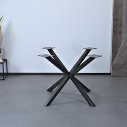 Stalen Matrix - Koker 5x5 cm