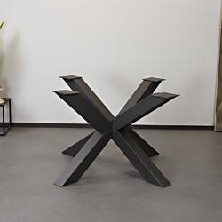 Stalen Matrix - Koker 10 x 10 cm