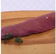 Wild Zwijn Wild-zwijn-rug-filet, ±  350 gram per stuk