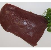 Hert GOUD(H)EERLIJKE Herten Biefstuk ± 350 Gram 100% Goud(H)eerlijk