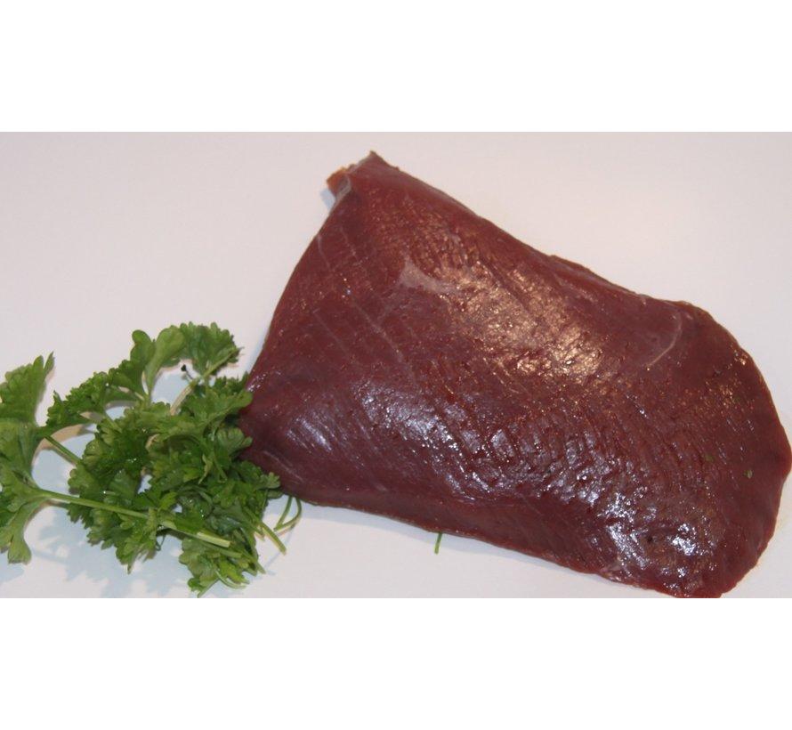 Pakket Hertenvlees specialiteiten