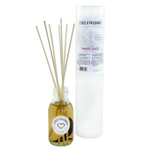 Witte Salie Home Fragrance ( Jiri & Friends)