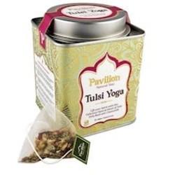 Ayurvedische kruidenthee Tulsi Yoga BIO