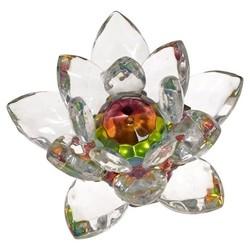 Kristal Lotus Middel