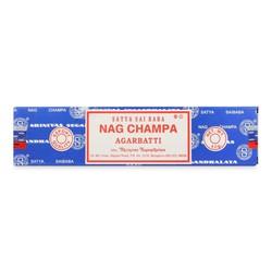 Wierook Satya Nag Champa (15 g)
