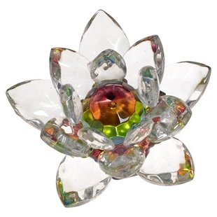 Kristal Lotus Klein