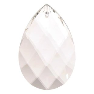 Regenboogkristal facet druppel AAA kwaliteit