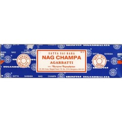 Wierook Satya nag champa (100 g)