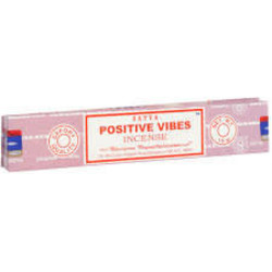 Wierook Satya positive vibes (15 g)