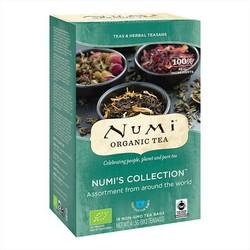 Numi - Numi's Collectie