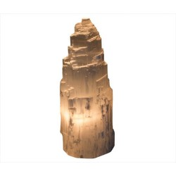 Seleniet lamp 30-35cm