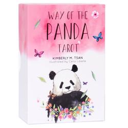 Way of the Panda Tarot baby