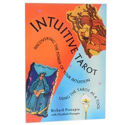 Intuitive Tarot Book