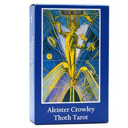 Crowley Thoth Tarot standaard NL Editie