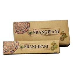 Goloka Frangipani 15 gram
