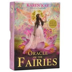 Oracle of the Fairies