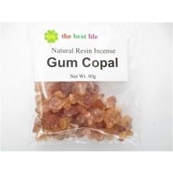 Harswierook - Gum Copal 60 gram