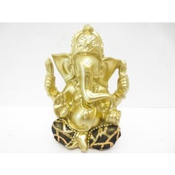 Ganesha goud II