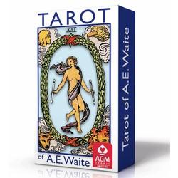 Rider Waite Standard Tarot Deck
