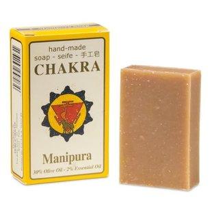 Zeep 3e chakra Manipura