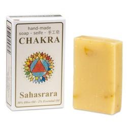 Zeep 7e chakra Sahasrara
