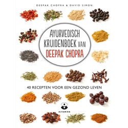Ayurvedisch kruidenboek
