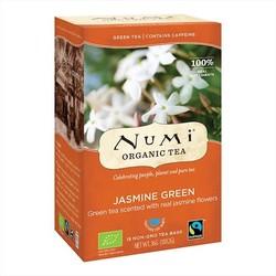 Numi Biologische Groene Thee Jasmijn