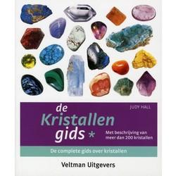 De kristallengids *