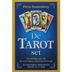 De Tarot set