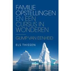 Familieopstellingen en Een cursus in wonderen