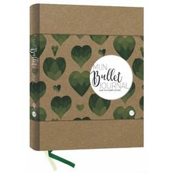 Mijn bullet journal -  Eco Edition