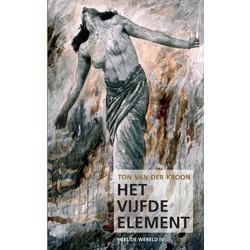 Het Vijfde Element, Heel de wereld, deel 4