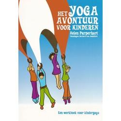 Het yoga-avontuur voor kinderen