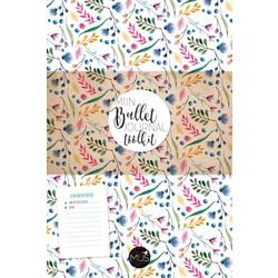 Mijn bullet journal - toolkit