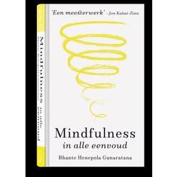 Mindfulness in alle eenvoud