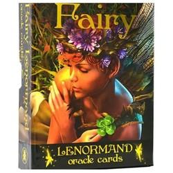 Fairy Lenormand Oracle Cards