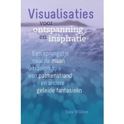 Visualisaties voor ontspanning en inspiratie