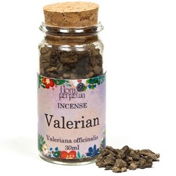 Echte Valeriaan wierookkruid (15 gram - 30 ml)