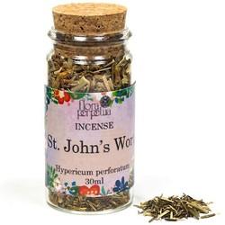Sint-Janskruid wierookkruid (7 gram - 30 ml)