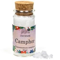Kamfer wierookkruid (13 gram - 30 ml)