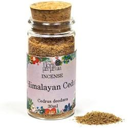 Himalayaceder wierookkruid (7 gram - 30 ml)